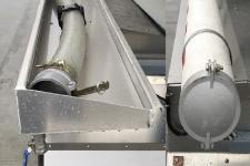 醒狮牌SLS9403GFW型腐蚀性物品罐式运输半挂车图片