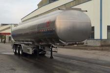HCH9406GSY铝合金食用油运输半挂车