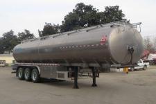 醒狮11.5米33吨3轴供液半挂车(SLS9403GGY)