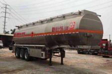 醒狮12.5米33吨3轴运油半挂车(SLS9400GYYC)
