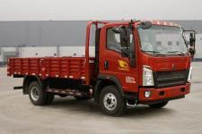 豪沃国六单桥货车150马力1495吨(ZZ1047G3315F140)