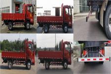 豪沃牌ZZ1047G3315F140型载货汽车图片