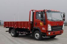 豪沃国六单桥货车120马力1735吨(ZZ1047F3314F145)