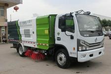 国六东风大多利卡道路清扫车