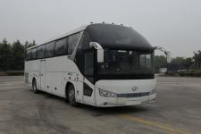 12米海格KLQ6122BAE61客车