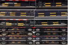 东风牌EQ2040S8EDF型越野载货汽车图片