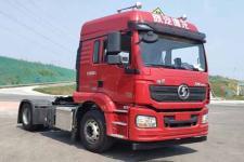 陕汽单桥危险品牵引车336马力(SX4189MC1WQ1)