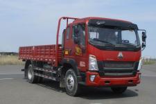 豪沃国六单桥货车190马力7925吨(ZZ1147K451DF1)