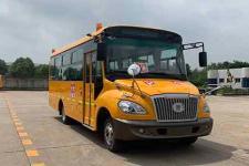 7.1米牡丹MD6711X6幼儿专用校车