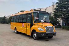 8米牡丹MD6800X6小学生专用校车