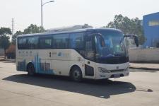 9米中国中车TEG6900EV03纯电动客车