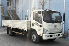 解放国六单桥平头柴油货车154马力4995吨(CA1110P40K59L3E6A84)