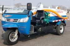 7YP-11100G大别山罐式三轮农用车(7YP-11100G)