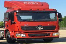 陕汽牌SX4139LA1Q1型牵引汽车图片