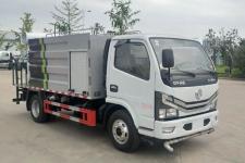国六东风5吨防役消毒洒水车价格