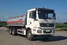 SHN5261GRYMB4170易燃液体罐式运输车