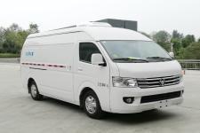 程力威牌CLW5033XLCB6型冷藏车