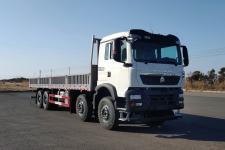 豪沃国六前四后八货车350马力15305吨(ZZ1317N466GF1H)
