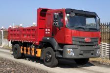 钦机越野自卸汽车(LSC2186F201)