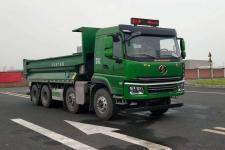 陕汽前四后八自卸车国六350马力(SX3310GP62461)