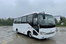 7.5米海格KLQ6759KAE60客车