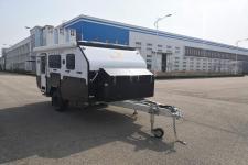 嶸野5.9米00.1吨1轴旅居挂车(LRY9020XLJ2)