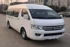 10座福田BJ6539B1DXA-E1轻型客车