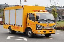 国六东风多利卡救险车价格
