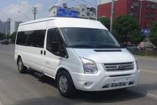 华通牌HCQ5041XDWJX6型流动服务车
