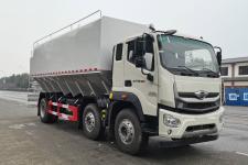 浩天星运牌HTX5251ZSLL7型散装饲料运输车