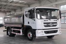 程力牌CL5180GGS6型供水车   国六(CL5180GGS6供水车)