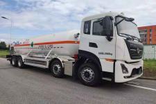 低温液体运输车(JXY5323GDY2低温液体运输车)图片