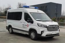 国六上汽大通V90负压救护车