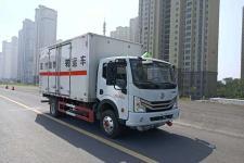 国六东风多利卡4米2医疗废物转运车|4米医废收集转运车