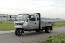 兴农牌7YPJZ-23100PD2型自卸三轮汽车
