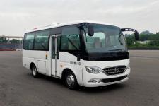 6米合客HK6600K8D6Z客车