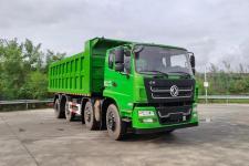 东风牌EQ3313GP6D1型自卸汽车