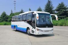 海格牌KLQ6111ZEV1N1型纯电动客车