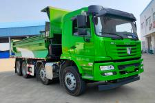 集瑞联合牌QCC3313D666N-1型自卸汽车