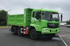 东风牌DFV3243GP6DT型自卸汽车