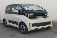 宝骏牌LZW7003EVGMAB型纯电动轿车