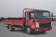豪沃牌ZZ1047G3215F144B型载货汽车