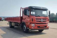 斯太尔牌ZZ1184K5017F1型载货汽车