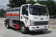 天威缘牌TWY5071GJYC6型加油车