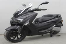 嘉爵牌JJ150T-B型两轮摩托车