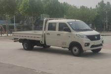 福田牌BJ1030V4AC8-33型载货汽车