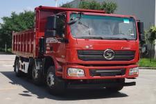 陕汽牌SX3249LB319型自卸汽车