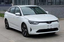 威马牌SZS7000A05BEV型纯电动轿车