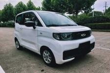 奇瑞牌NEQ7000BEVJH11F型纯电动轿车