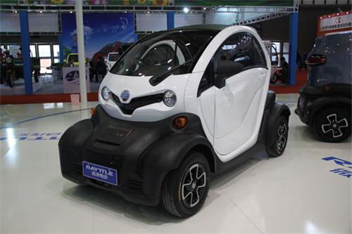大阅兵:10大微型低速电动车价格排行